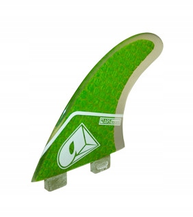 Záťaž Vlna Kite Airush AR3 FCS Zelená 2 ks