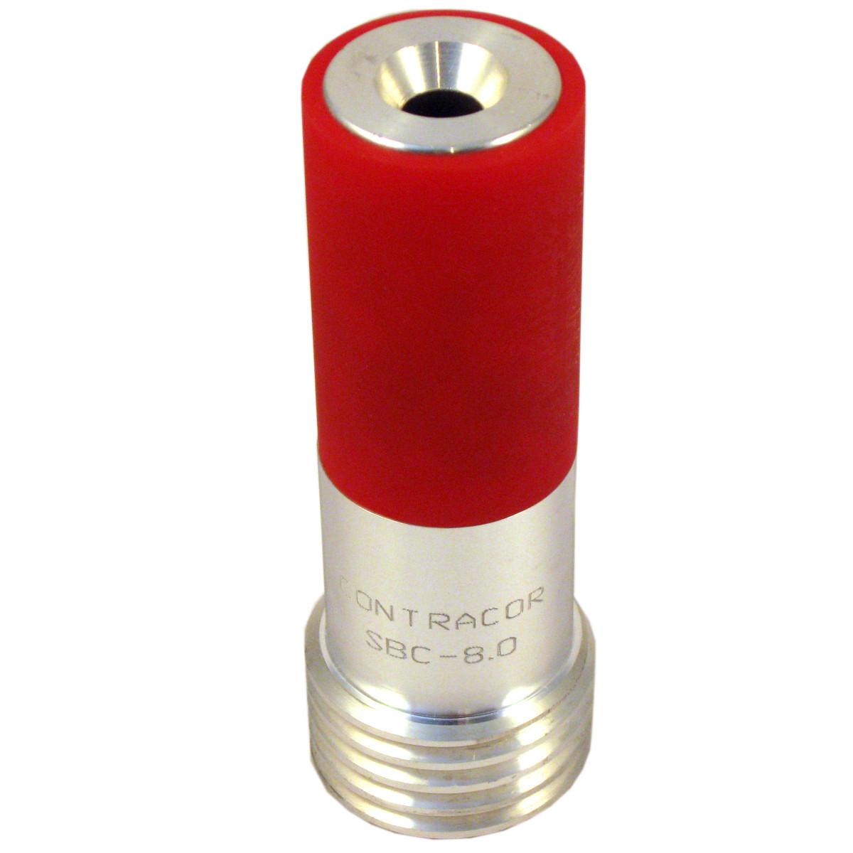 Sandblasting Trysky Attractor SBC-8,0 8 mm Nový