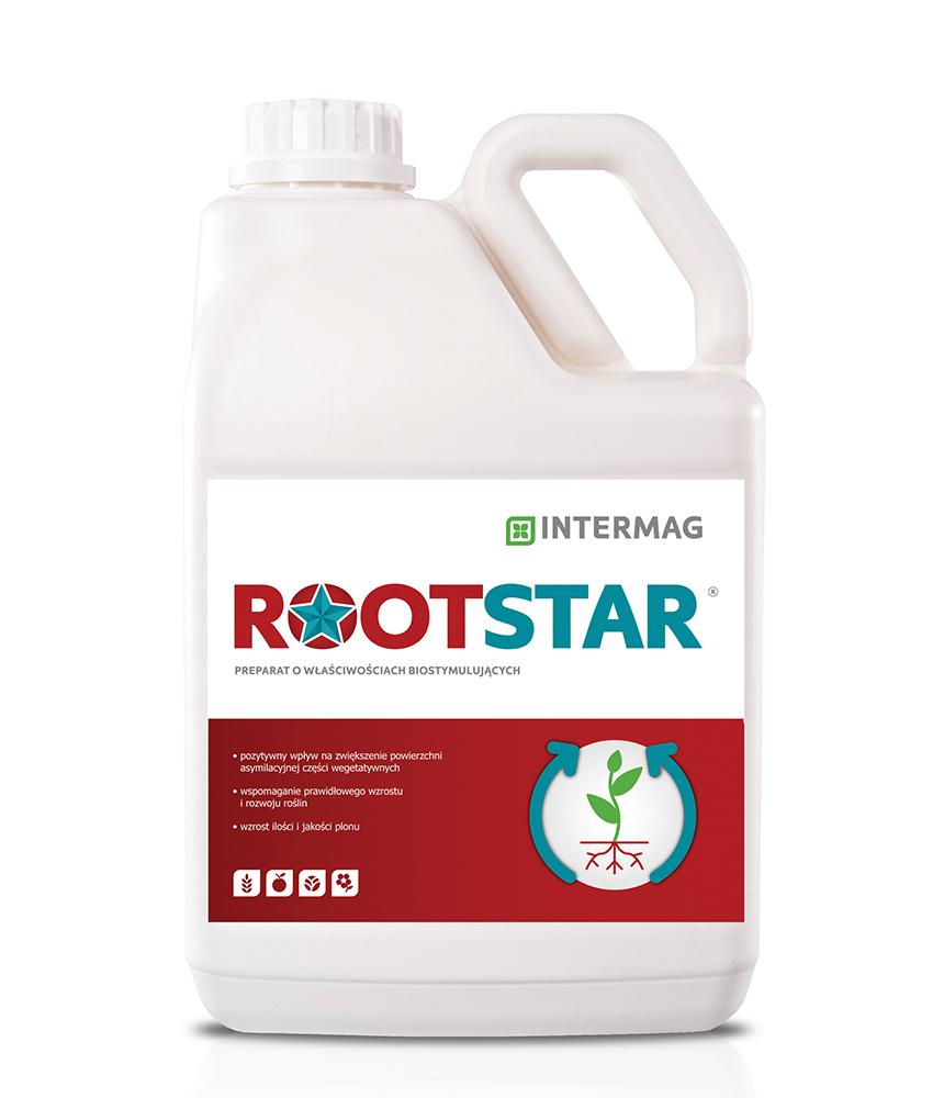 ROOTSTAR 5л активатор роста корня ukorzeniacz