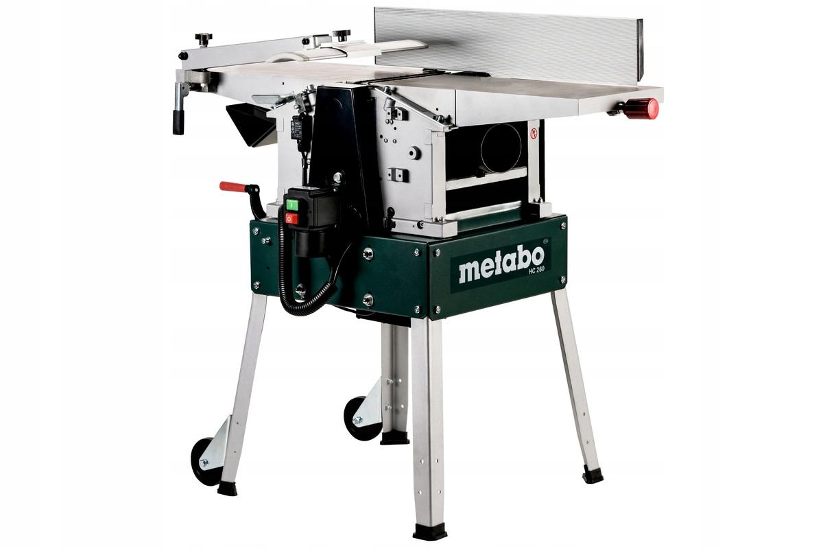 METABO HC 260C DNB 400V HEBLACKA Hrúbka 2.8K
