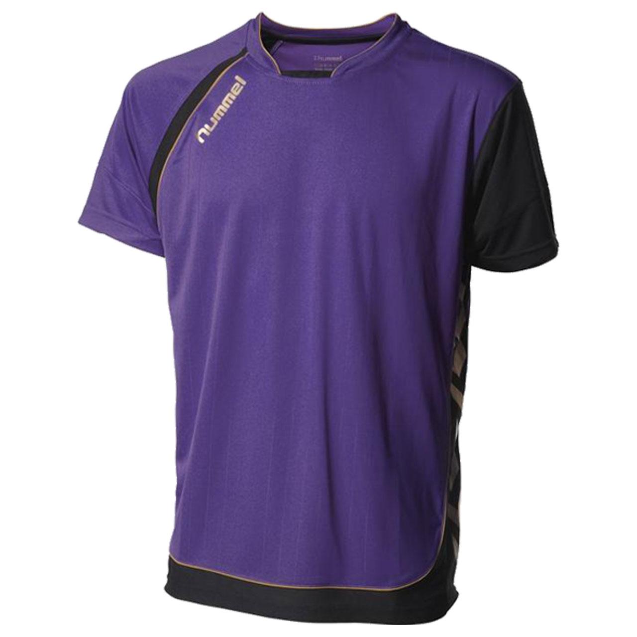 T-shirt Hummel Technické Zlata S/S Jersey rose XXL