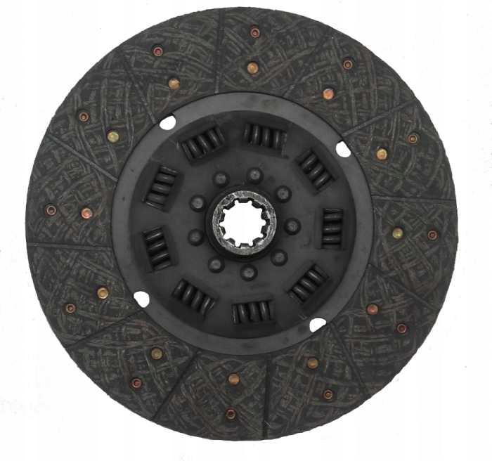 Balkancar DV173 Forklift Shield