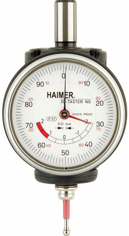 HAIMER Czujnik zegarowy 3D NEW GENERATION IP67