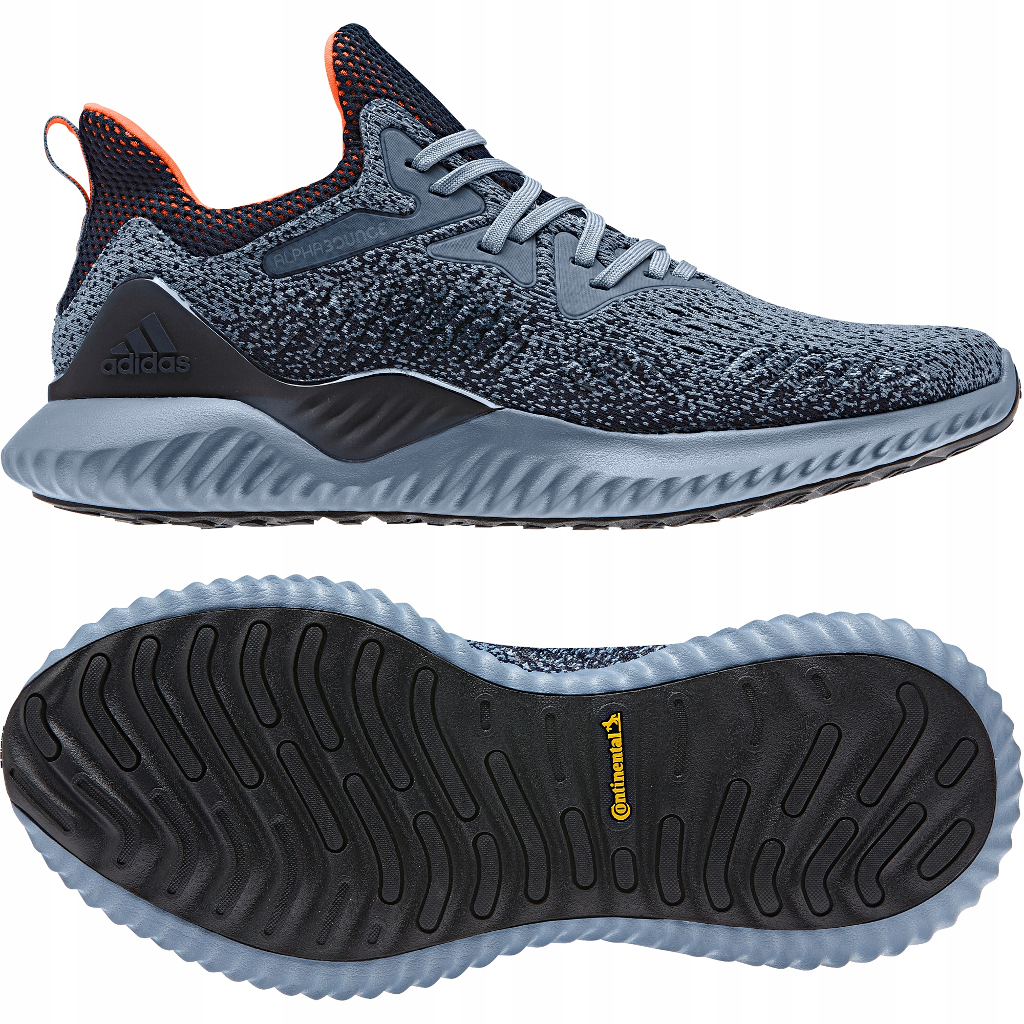 best sneakers a869e 310a7 buty męskie adidas alphabounce r 47 13 AQ0574 7519813665 - A