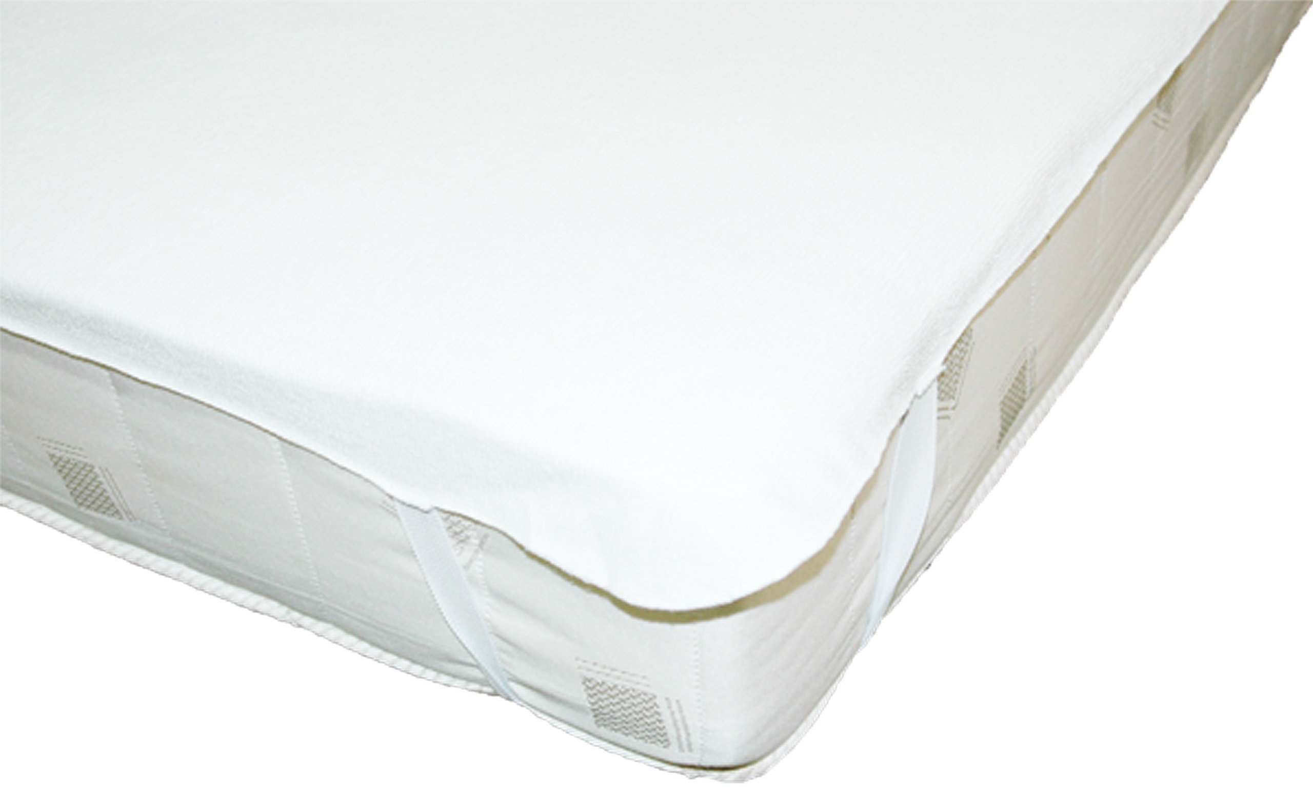 Ochranný matracový matrac 90x200 Prekrytie