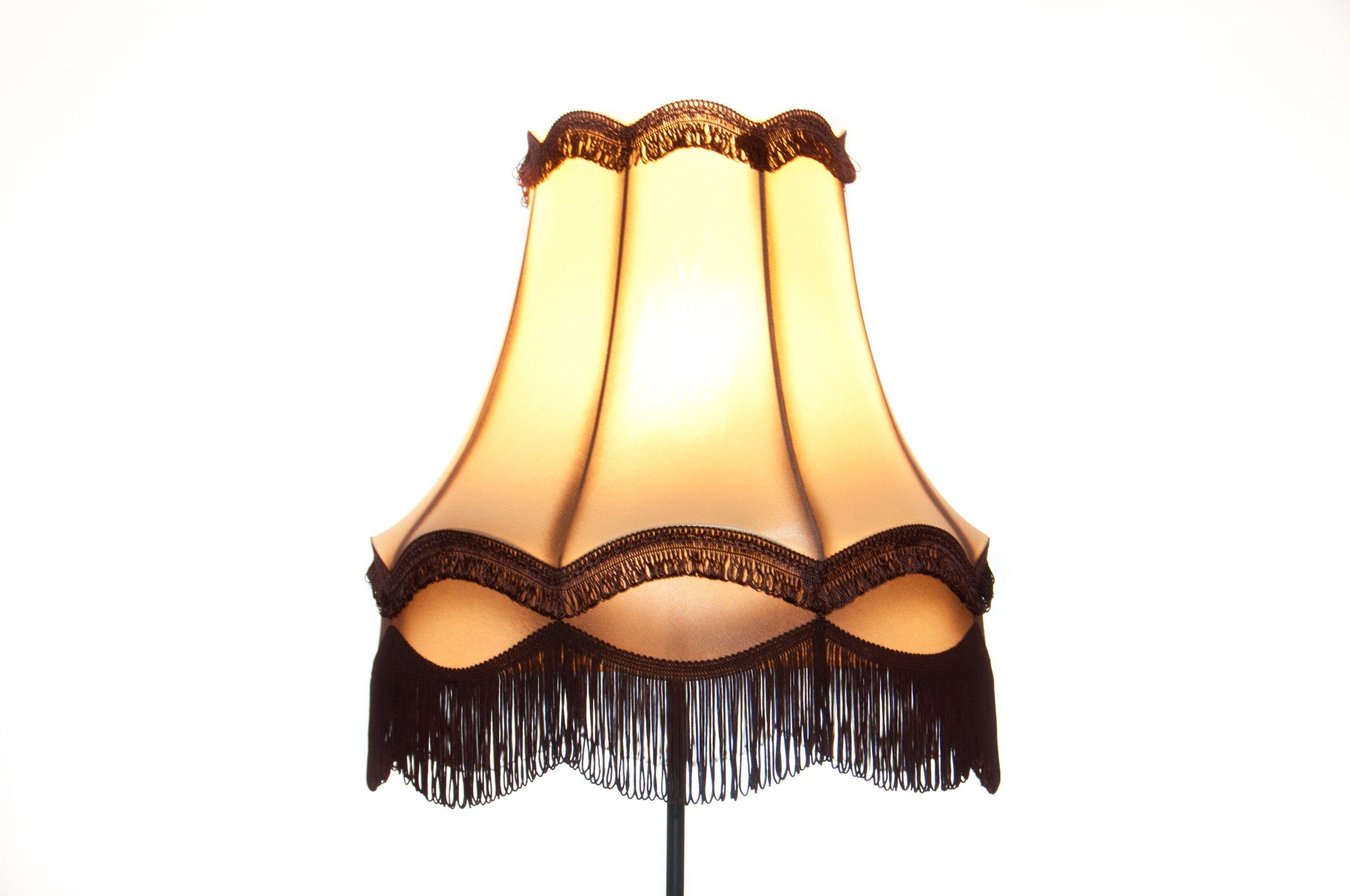 классический абажур на лампу. Большой выбор цветов.