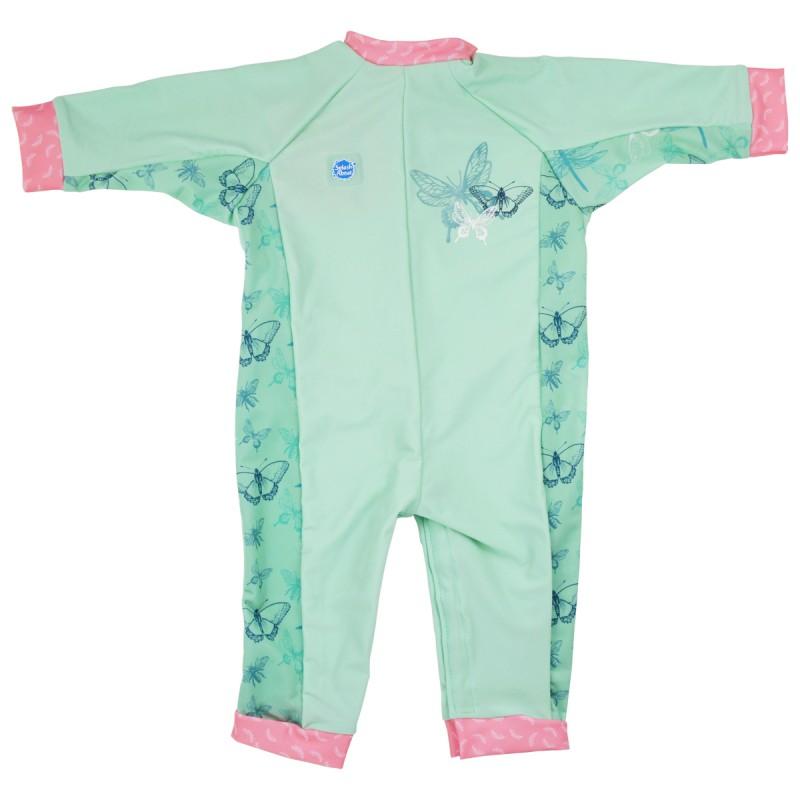 Potápačský oblek BabyGrip vážky 3-6 msc