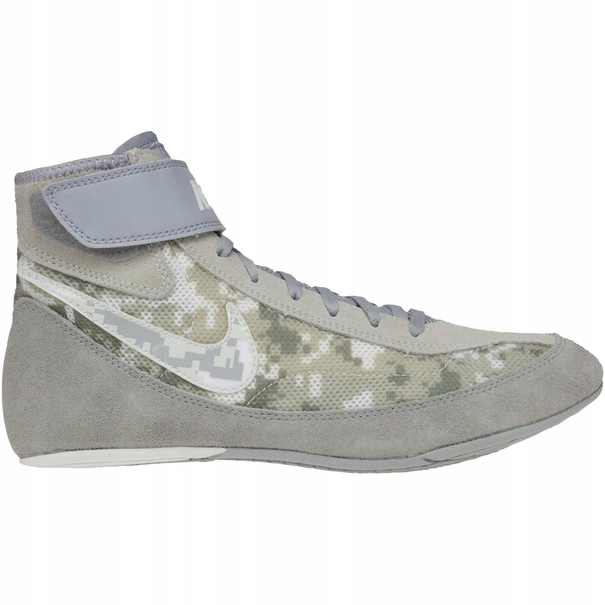 Купить Nike Speedsweep - обувь Обувь для борьбы MMA БОКС - 44,5 на Otpravka - цены и фото - доставка из Польши и стран Европы в Украину.