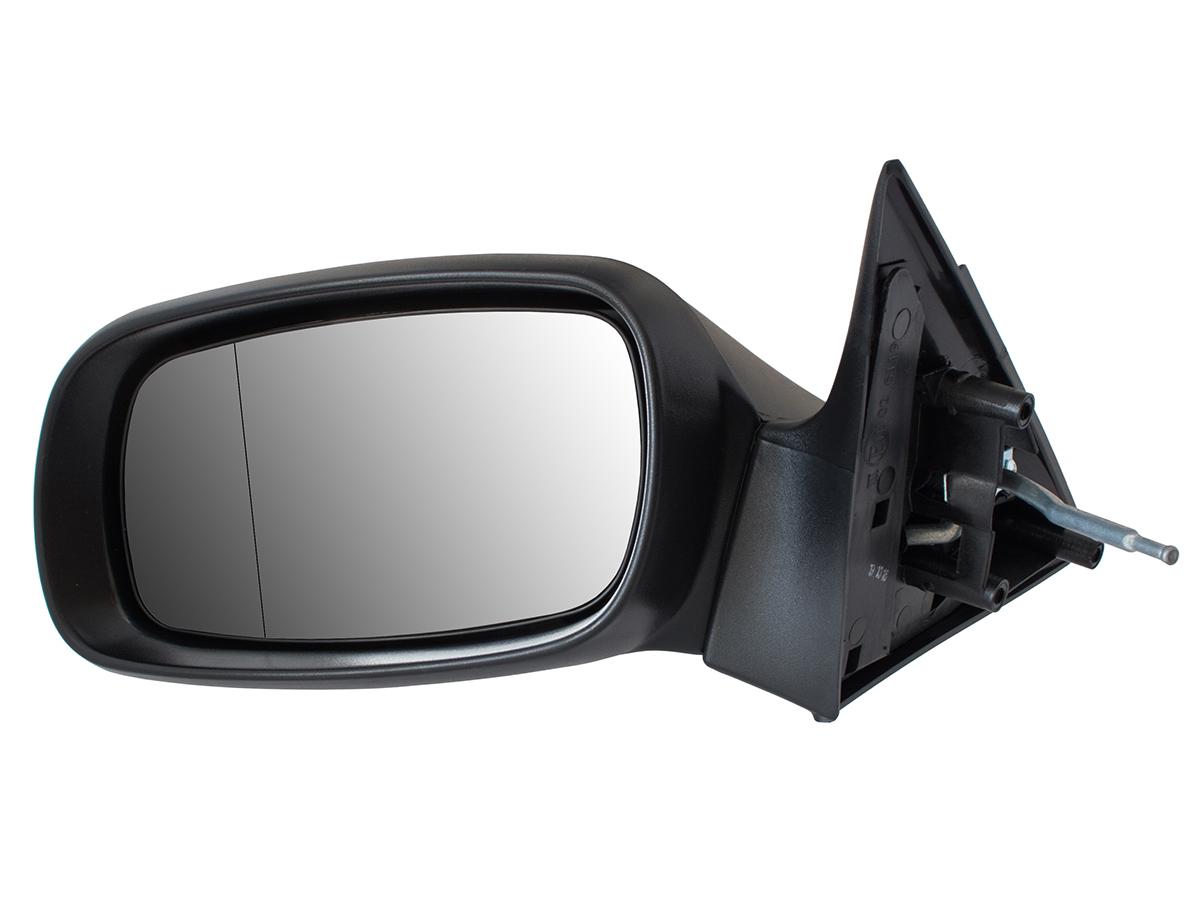 зеркало ручные левое opel astra i f 1994-2002