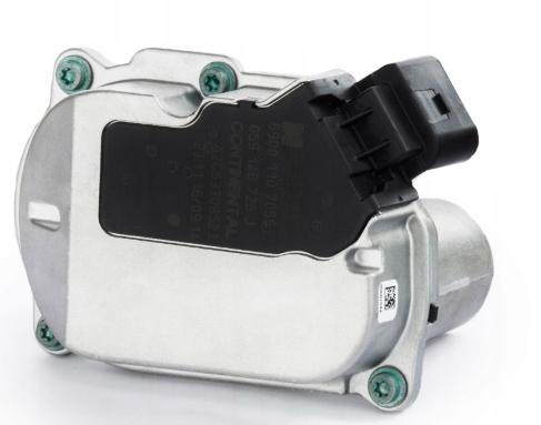 Драйвер турбины VW Audi 2.7 3.0 TDI Регулятор