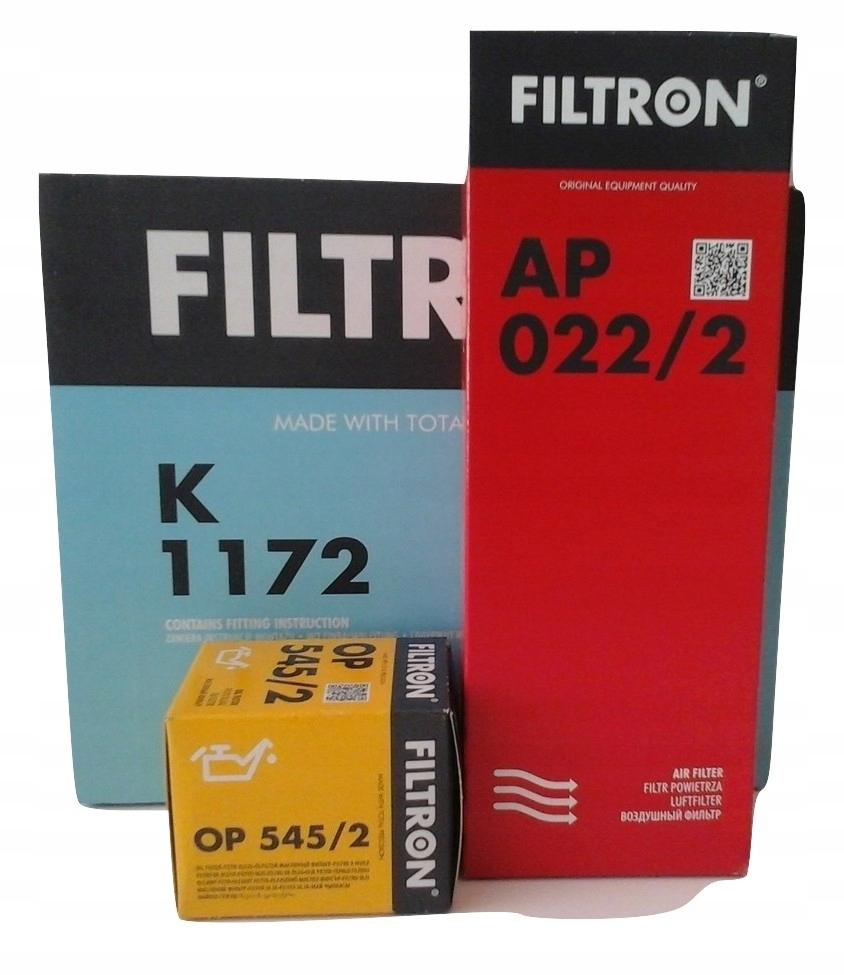 fiat grande punto  evo  12  14 benz компл filtron