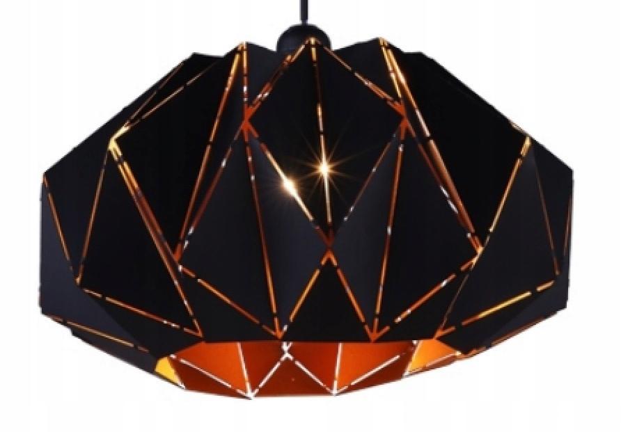Stropné svietidlo prívesok lampa luster RETRO Loft Edison