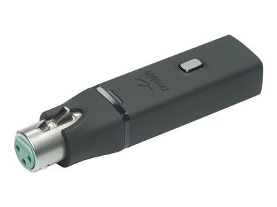 Revolabs HD XLR bezdrôtový mikrofónový adaptér