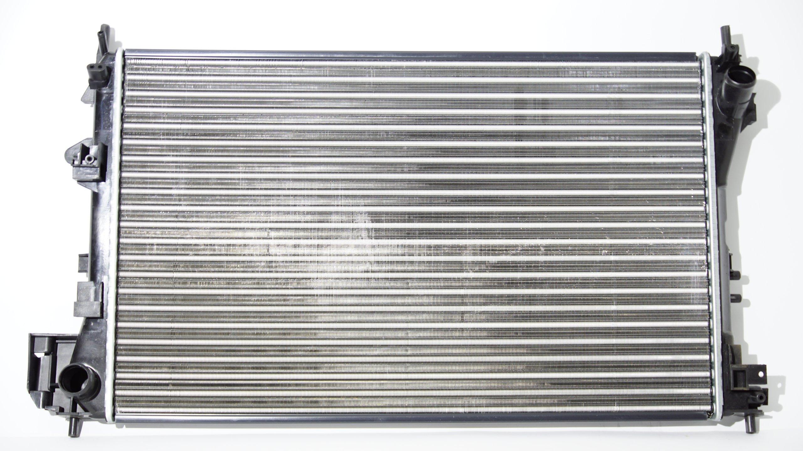 радиатор воды opel vectra c 16 18 20 22 32