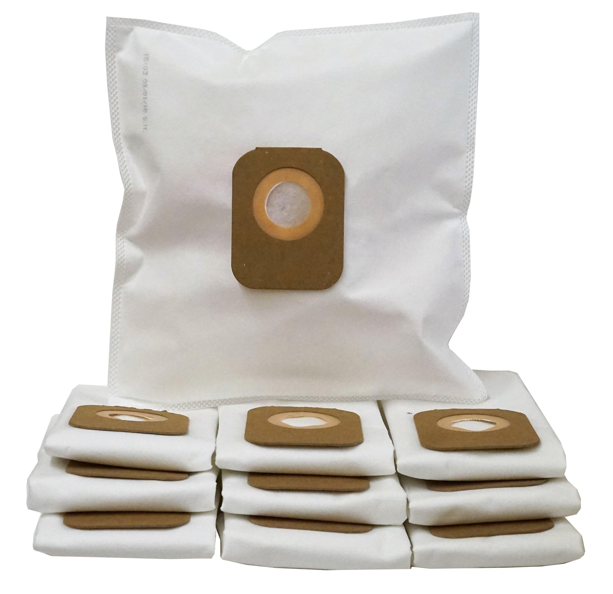 SYNTETYK Rowenta Tefal Hygiene + tašky ZR200540 x20