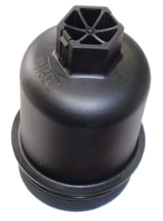 корпус фильтра масла peugeot 307 11 14 16 16v