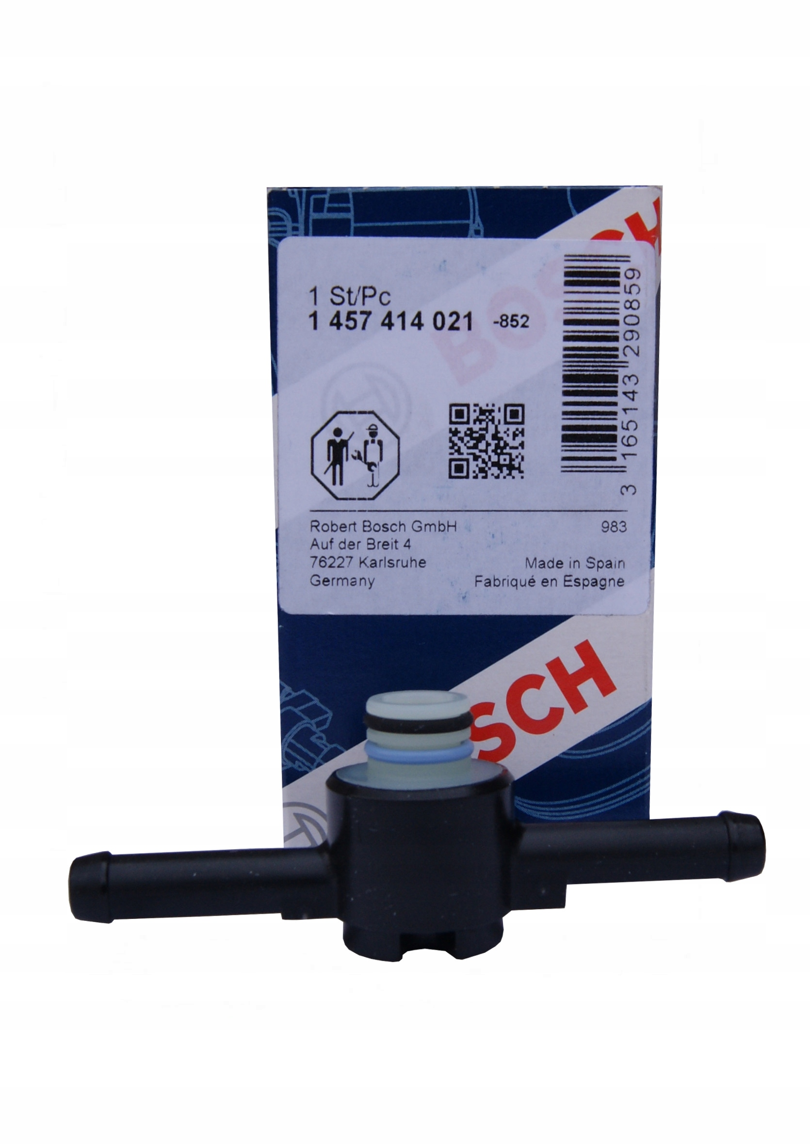 клапан маневренный топлива к audi a4 b5 b6 b7 19 tdi