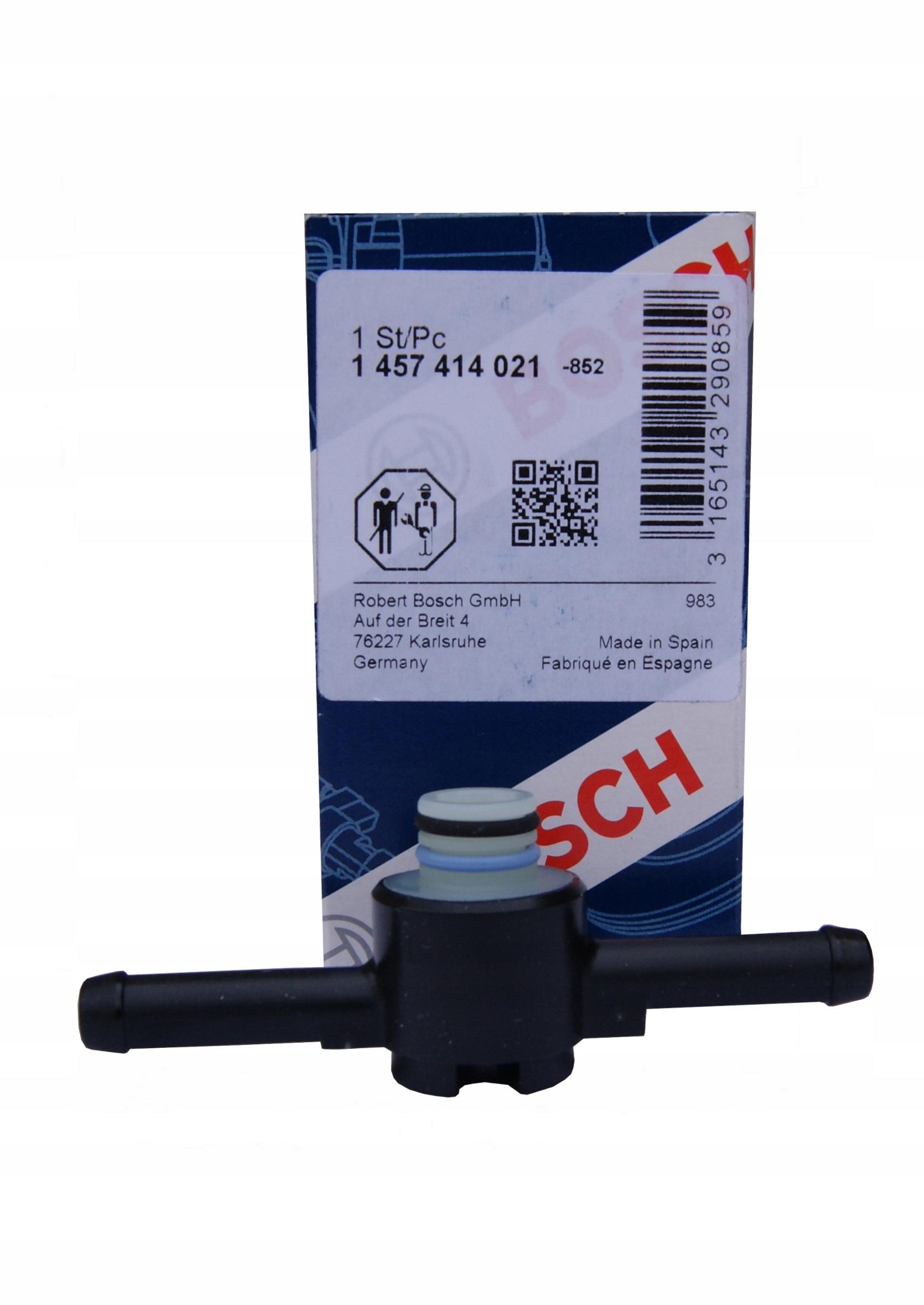 bosch клапан фильтра топлива к audi a4 b6 b7 19 tdi