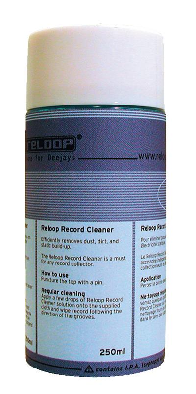 Купить RECORD CLEANER MK2 dziegciowy ЖИДКОСТЬ ДЛЯ ЧИСТКИ ПЛИТ на Eurozakup - цены и фото - доставка из Польши и стран Европы в Украину.