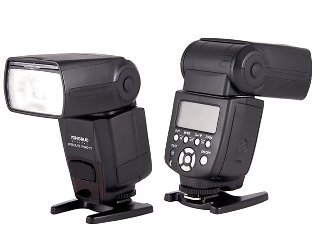 Lampa YONGNUO YN-560IV Canon Nikon Olympus Pentax