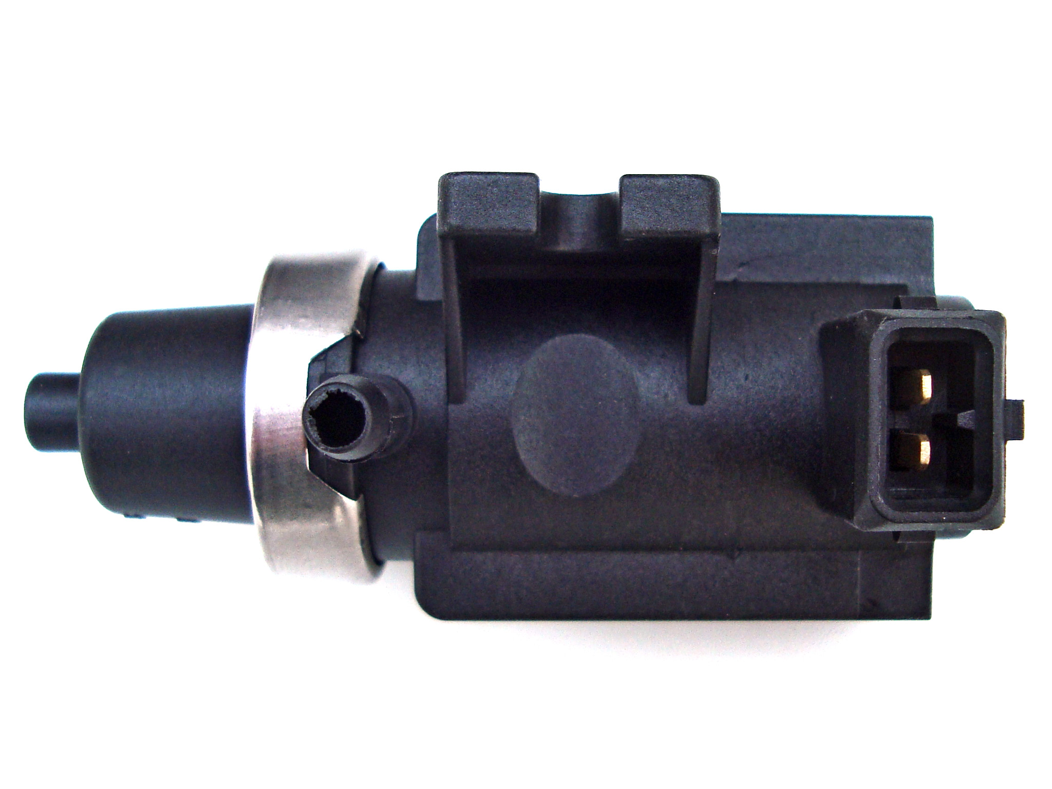 клапан n75 турбины pierburg 1h0906627 pa6.6-gf35, фото