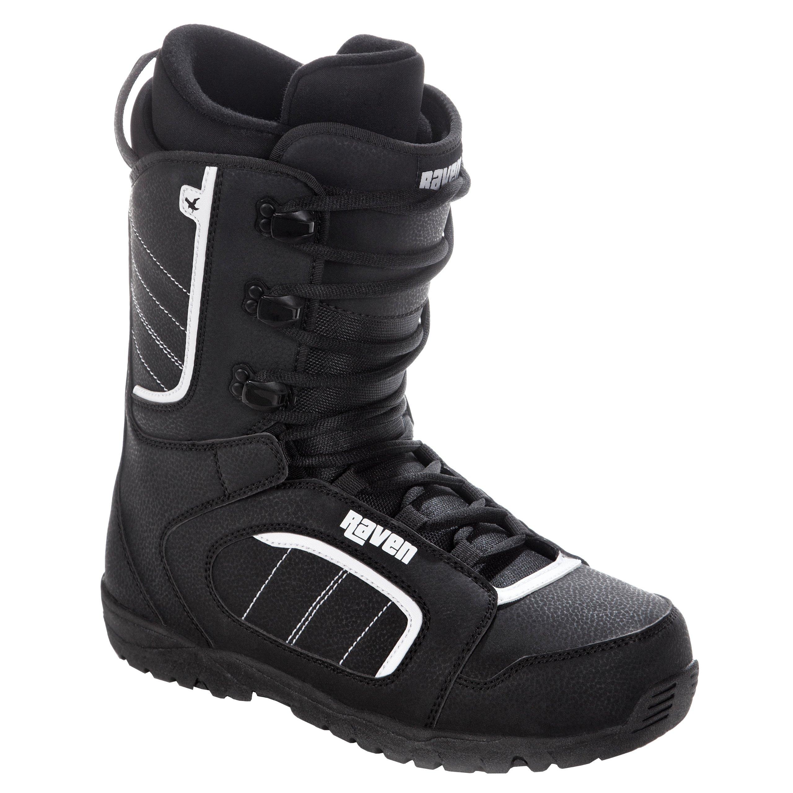 Topánky na Snowboard Raven Cieľ 2020 - 38 (24,5 cm)