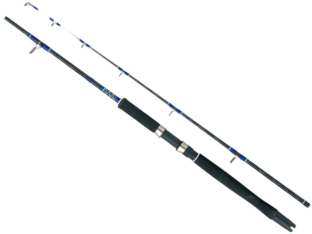 Rybársky PRÚT RON THOMPSON HARD CORE 2.1 m/200g/20-30lbs mesiac