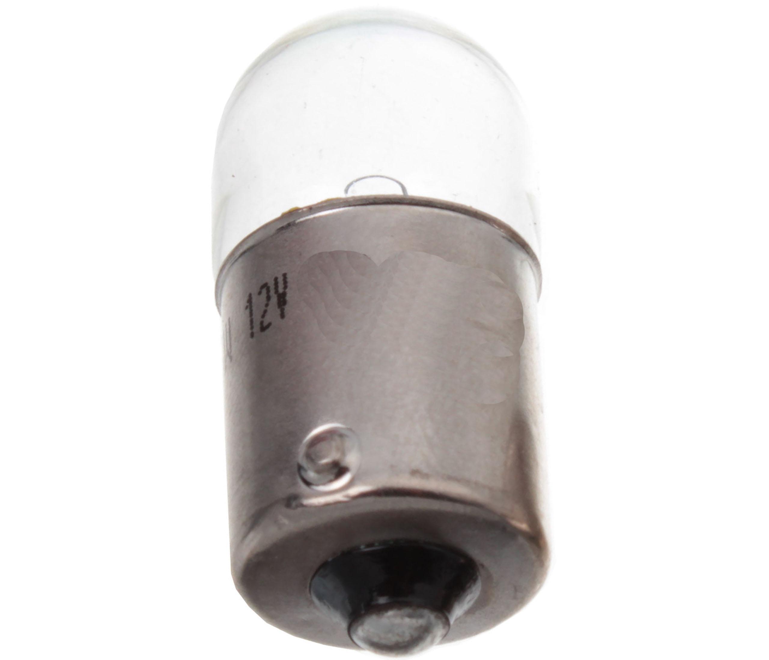 SIMSON MZ ETZ JAWA CZ THE LAMP 12V 5W G18 BA15S R5W