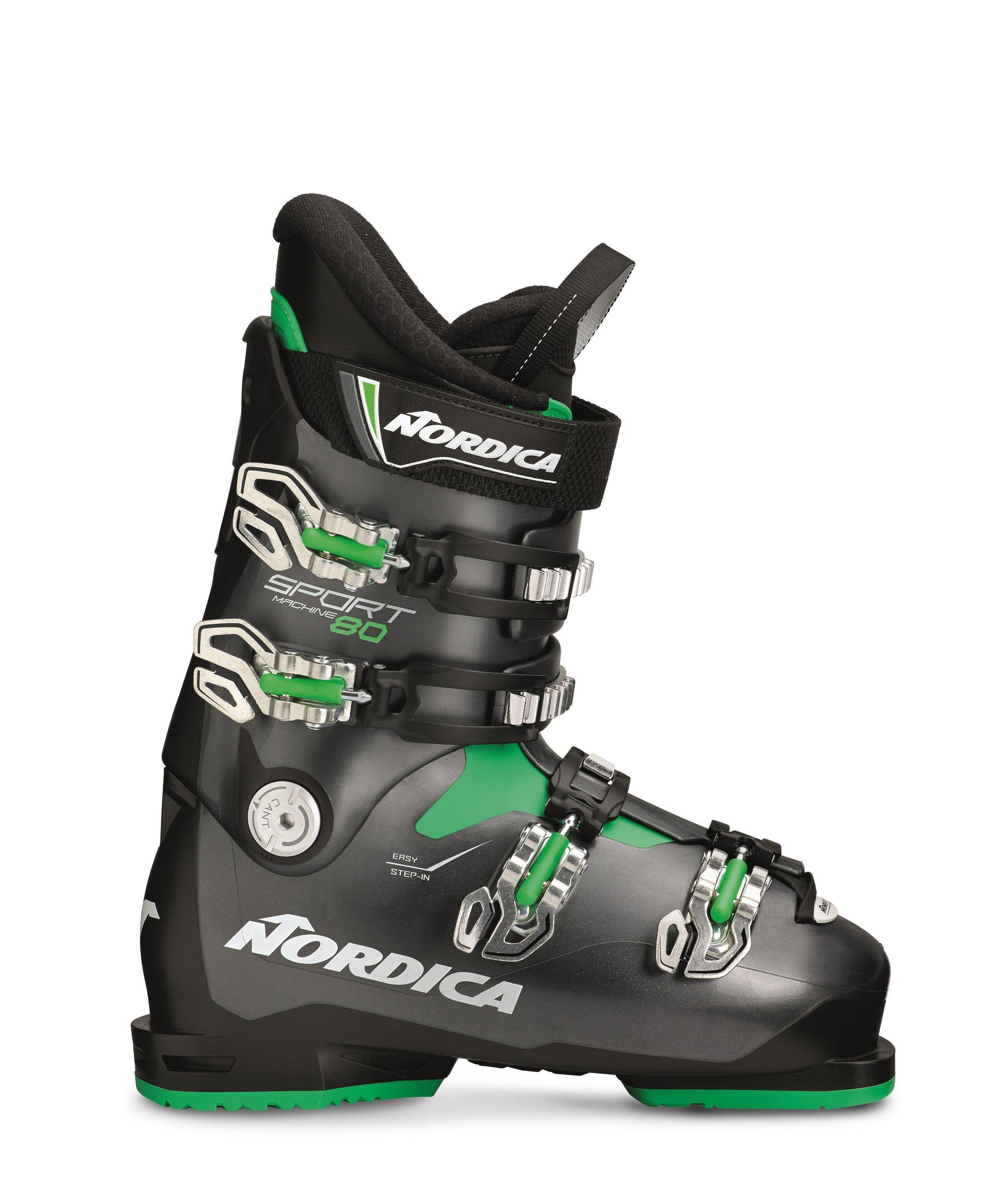 Buty Nordica SportMachine 90R rozm. 26.0 ski24_pl