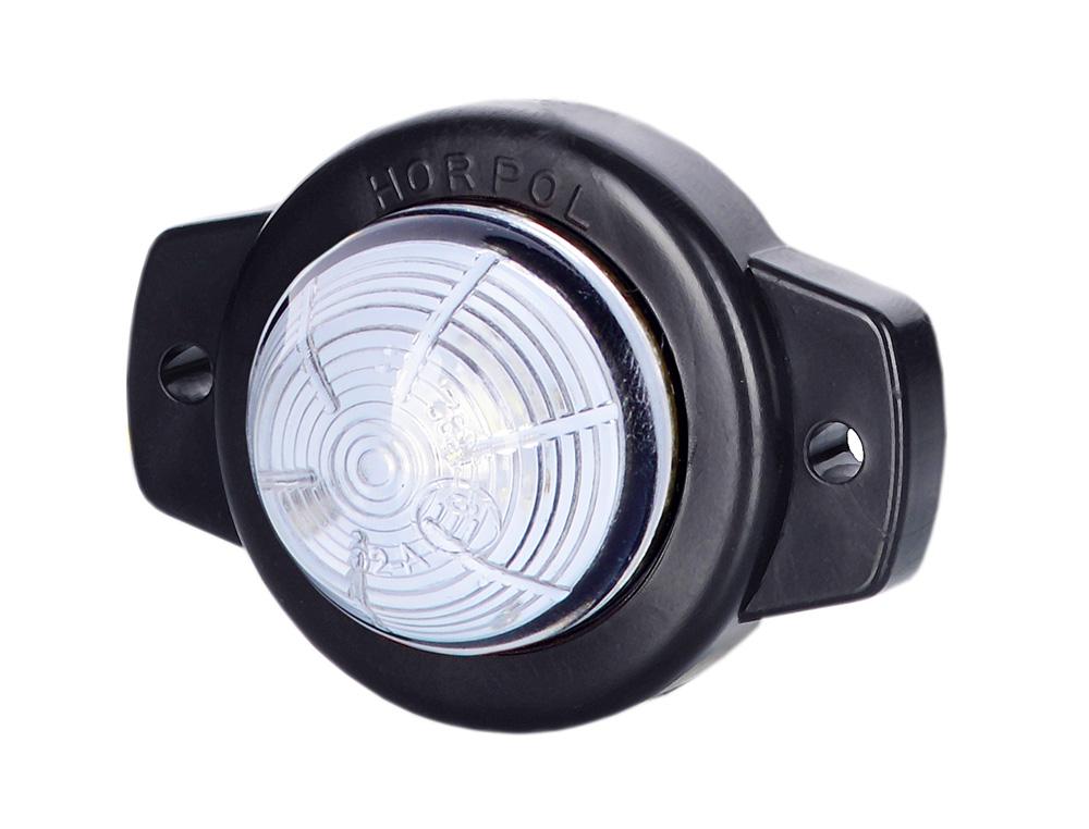 лампа контрольная габаритный obrysówka эвакуатор помощь leda