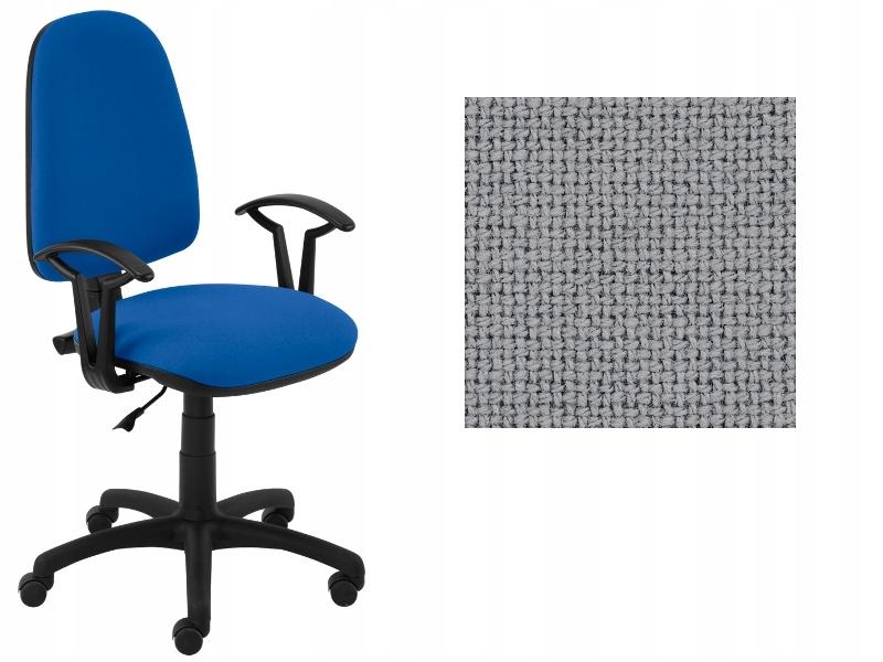 Kancelárska stolička šedá DOHODOU svetlo SIVÁ Nový Štýl