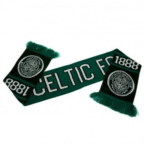 Celtic Glasgow Scarf Shawl Keys Collection
