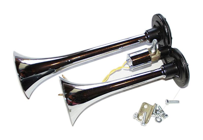 сигнал пневматический клаксон звуковой сигнал 1224v z клапан