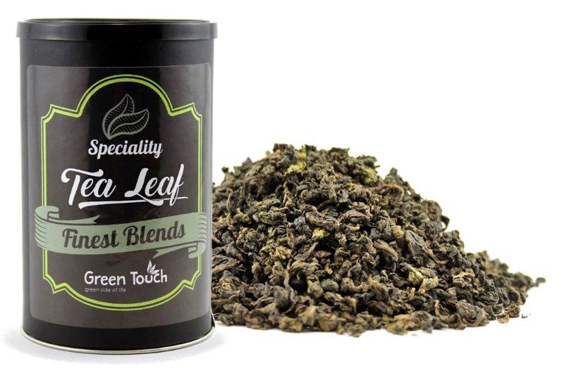 Green Touch Tea KLASYCZNY oolong ulung 100g puszka