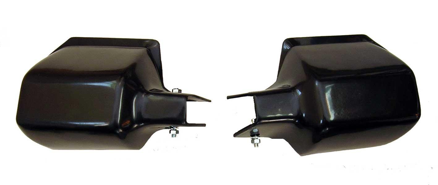 Обтекатель на руку MZ ETZ TS 150 250 handbary защита