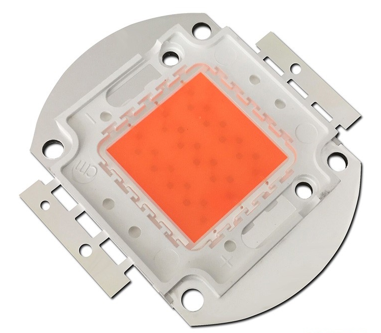 Dioda COB LED 30W EPISTAR FULL SPECTRUM