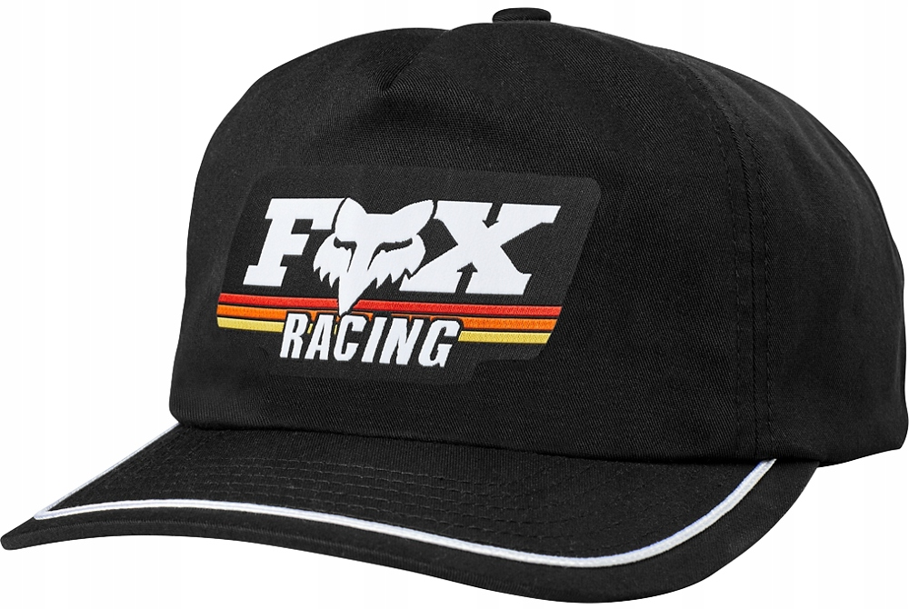 Snapback Spp FOX Lady Retro Uni