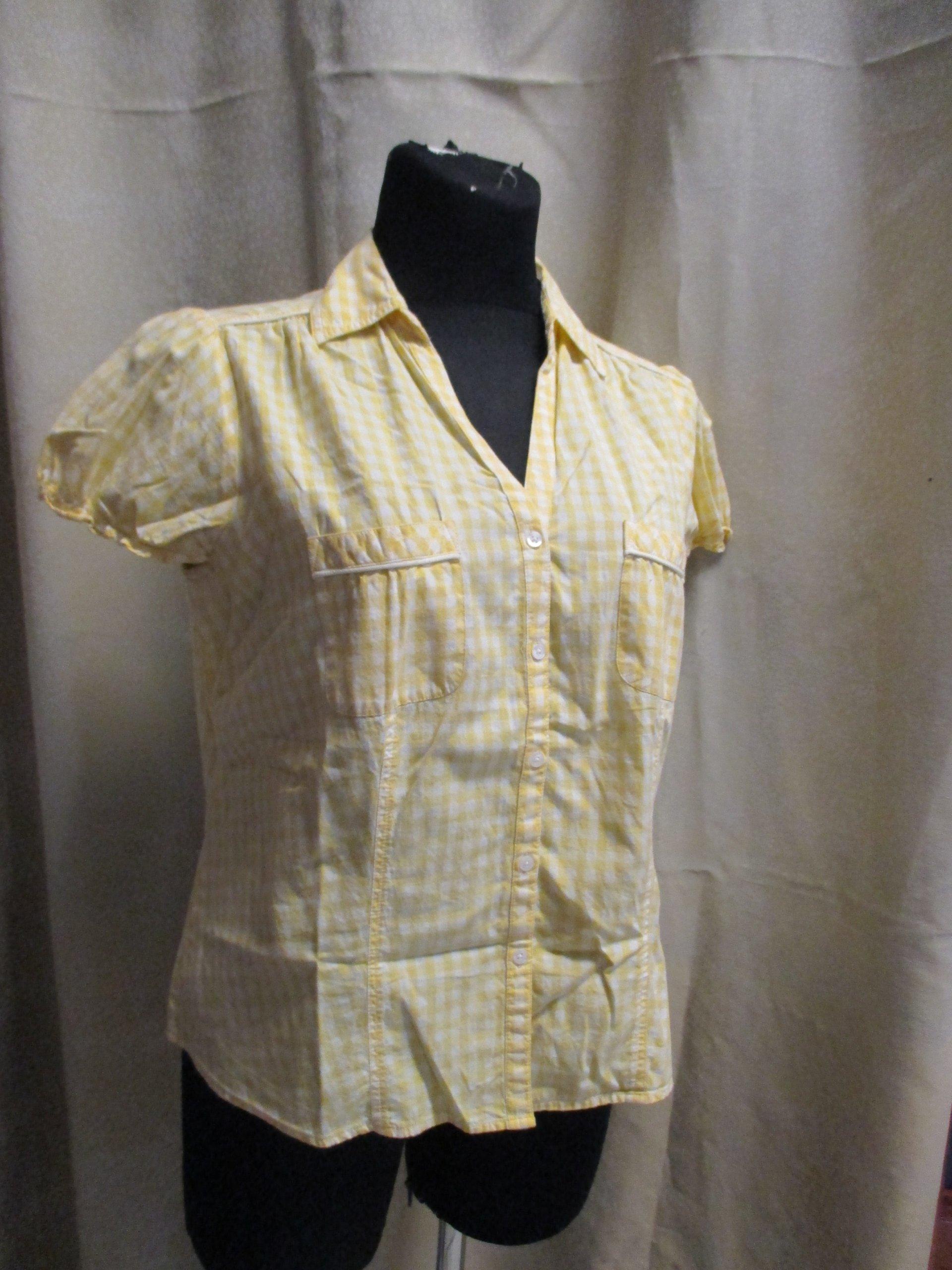 155 Koszula w krate C&A 7169648028 oficjalne archiwum  DI2ZT