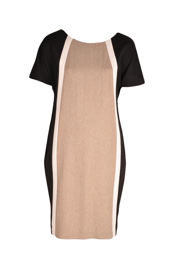 3bca95e75d SOLAR XL 42 sukienka sygnowana wełna -WYPRZEDAŻ- - 6970106979 ...