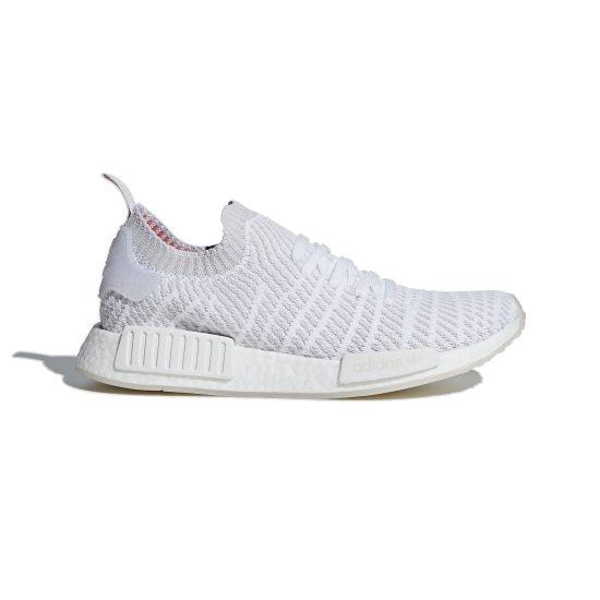 Adidas buty NMD_R1 STLT Primeknit CQ2390 48 7329444244