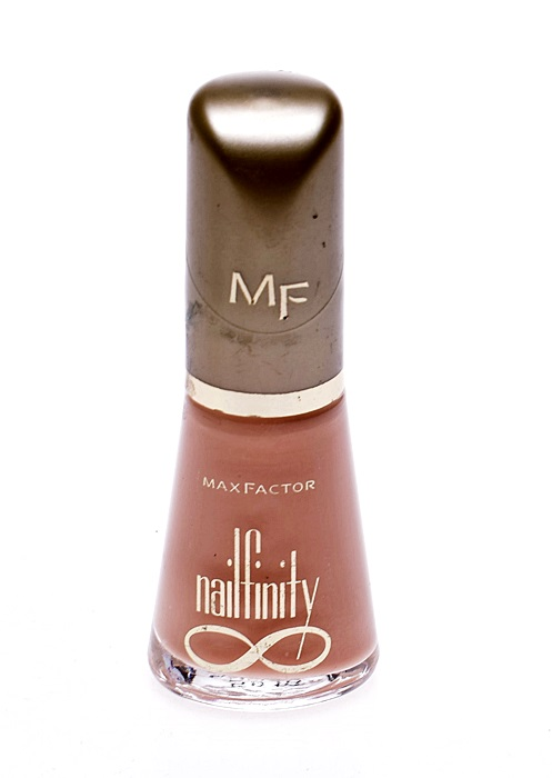 4294-95 MAX FACTOR NAILFINITY 223 a#g LAKIER 10ML