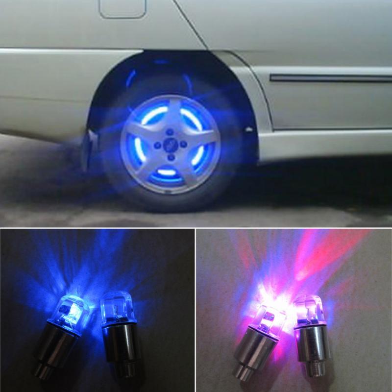 Oświetlenie Led Do Felg Kol Samochodowych 7173761563