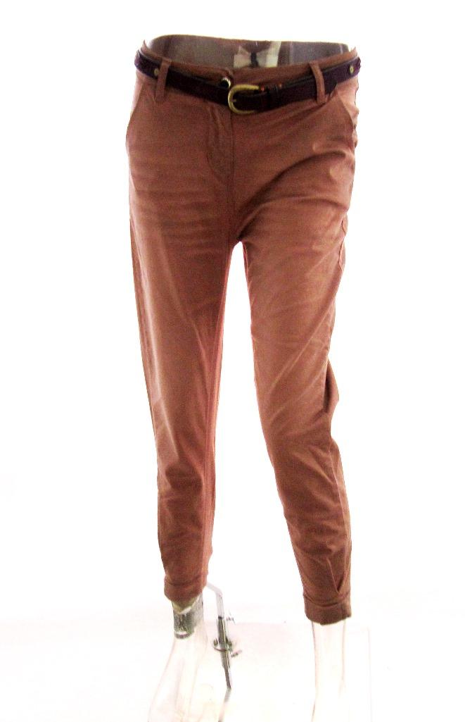 13cd0c74ea TWIN SET nowe oryg spodnie boyfriendy - 7425094070 - oficjalne ...