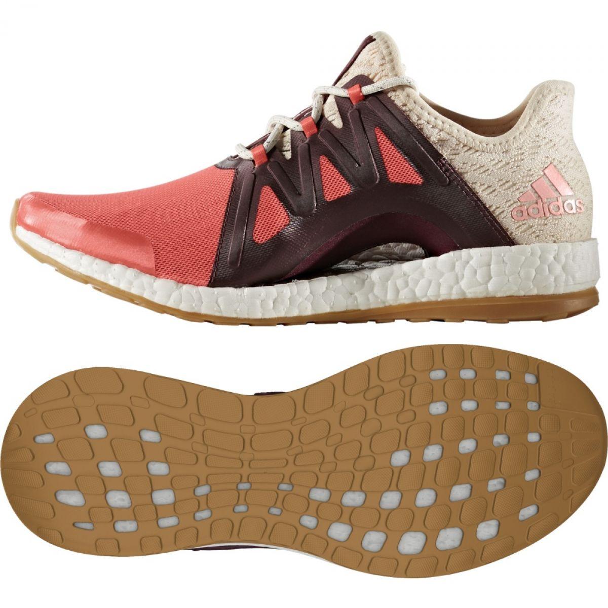 ecc06eb9f46f6 Buty adidas Pure Boost Xpose Clima W BB1739 40 2/3 - 7138900897 ...