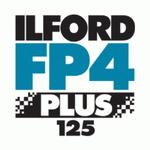 ilford fp4 - ostatnie sztuki