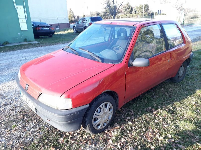 Peugeot 106 1,0 XN