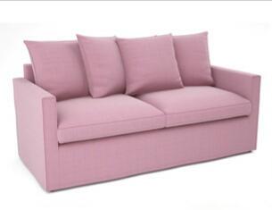 Sofa Dwuosobowa Rozkładana Ikea Harnosand Super 7334484783