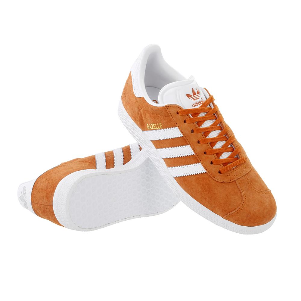 newest efba3 50b67 ... 3e55f70341bd Buty Damskie adidas Gazelle W BY2853 r.38 - 7320167341 -  oficjalne .