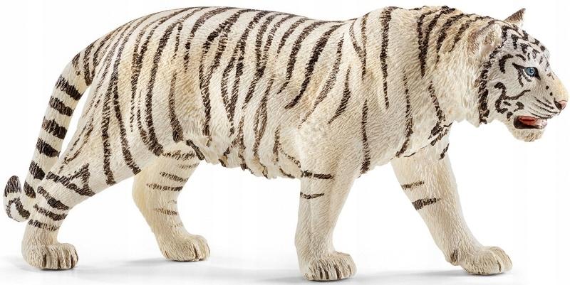 SCHLEICH 14731 Biały Tygrys