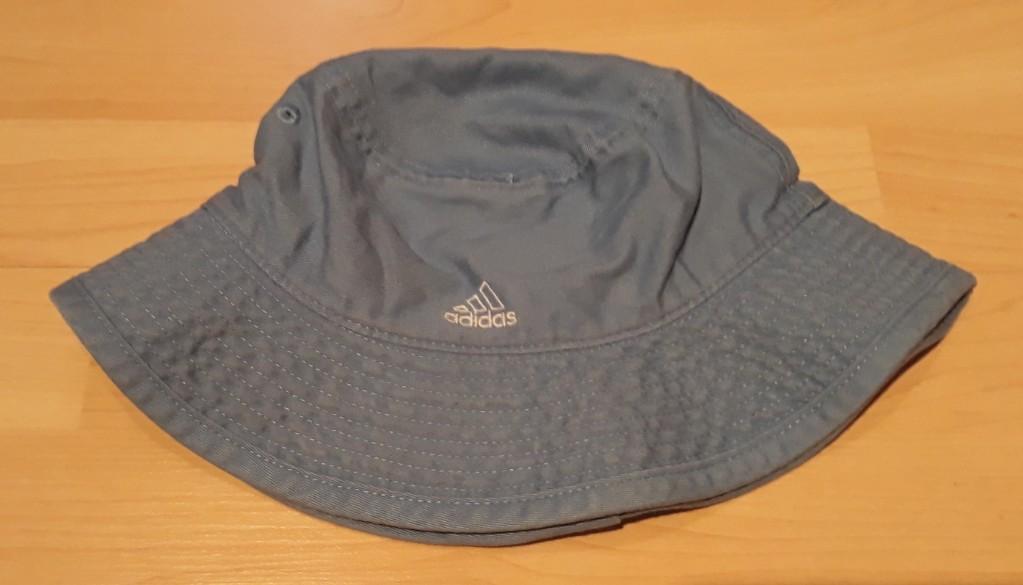 ADIDAS bucket hat kapelusz roz XS